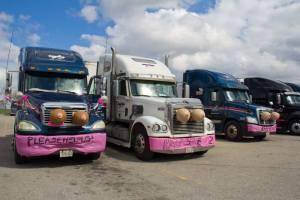 Woodstock convoy 2014 7