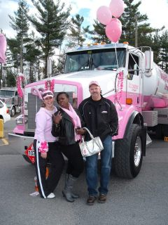 2010 cheryl jason with pink superior propane