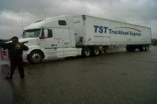 2011 convoy tst truck
