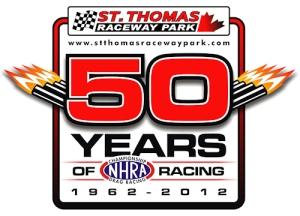 St Thomas Raceway
