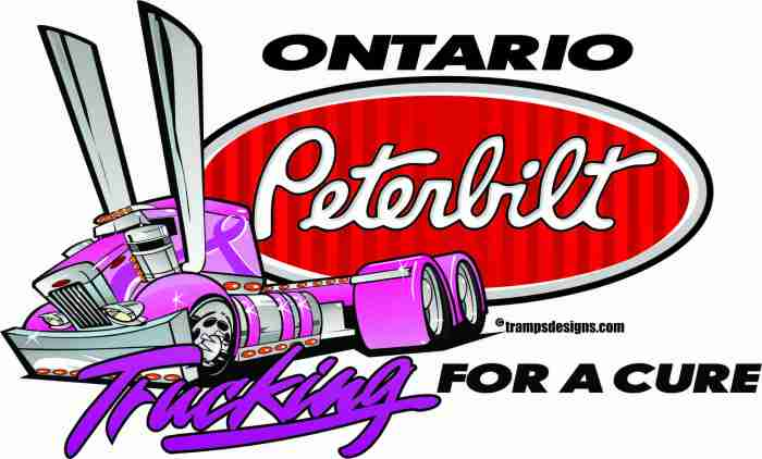 Peterbilt Ontario