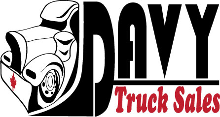 Davy-Truck-Sales-Logo