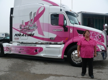 joanne-and-truck