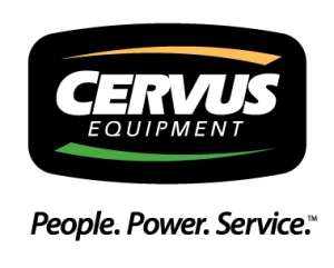 Cervus-logo