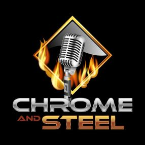 Chrome And Steel