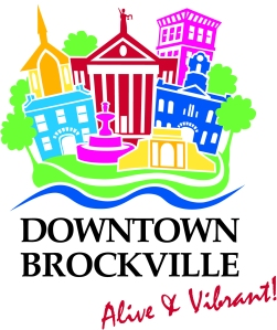 Brockville Logo