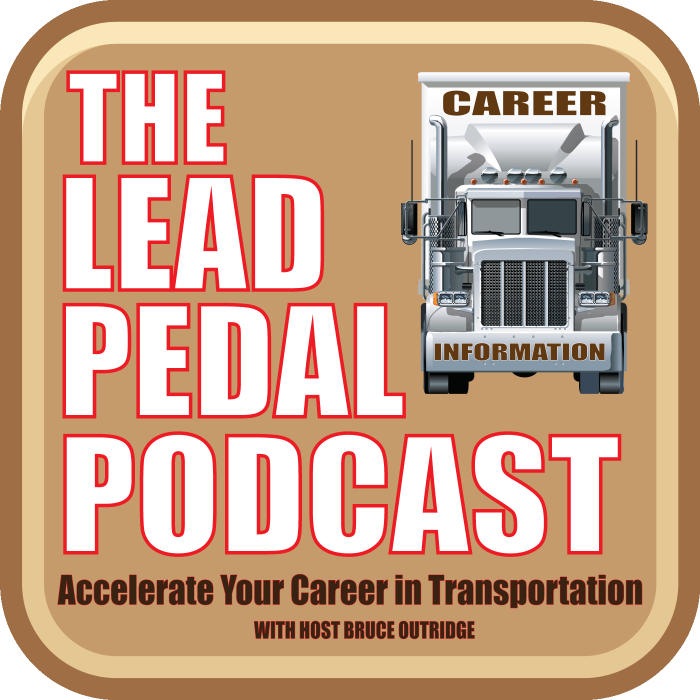 The Lead Pedal Podcast