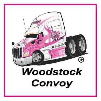 Woodstock-convoy