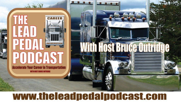 Lead Pedal Podcast