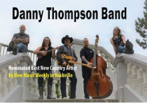 Danny Thompson band