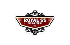 Royal SS Logo