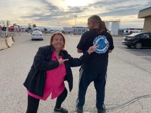 Woodstock Convoy 2018